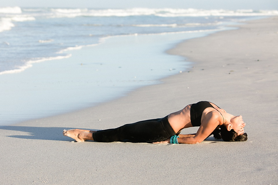 yoga photography - 9