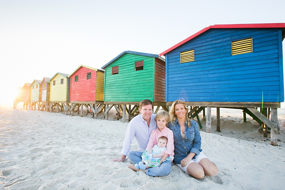 holiday photographer in Cape Town - Muizenberg photo shoot - 07