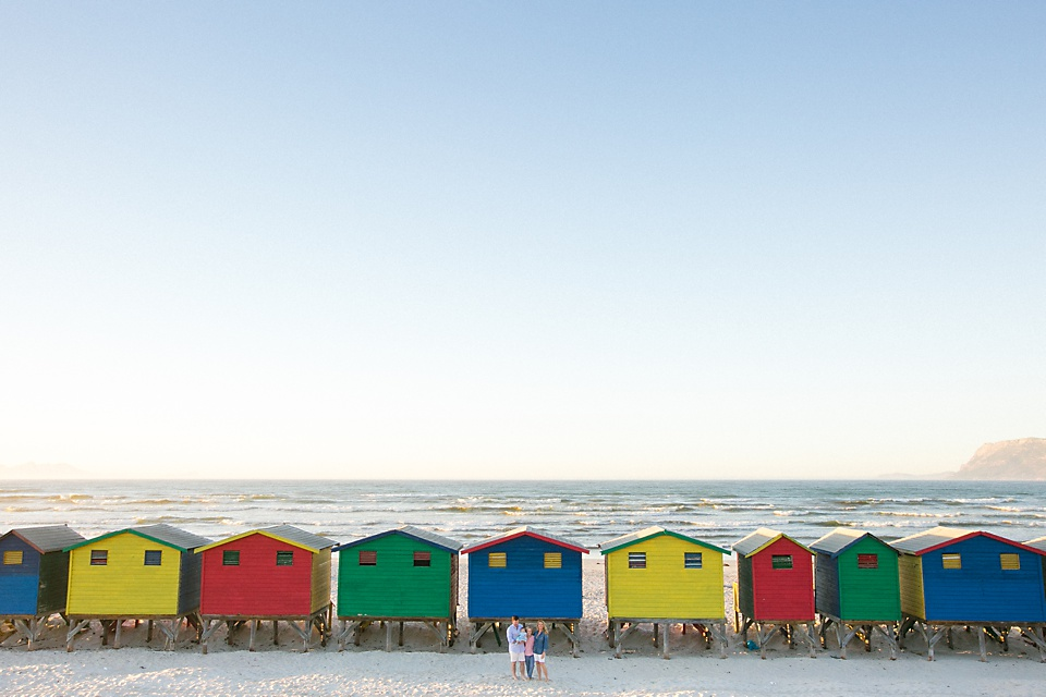 holiday photographer in Cape Town - Muizenberg photo shoot - 08