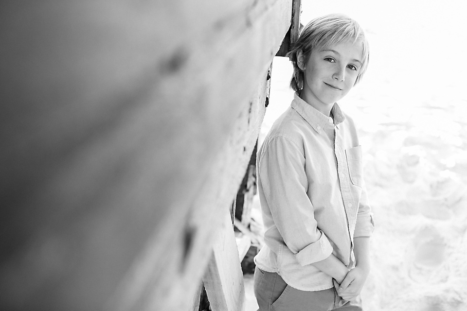 holiday photographer in Cape Town - Muizenberg photo shoot - 16