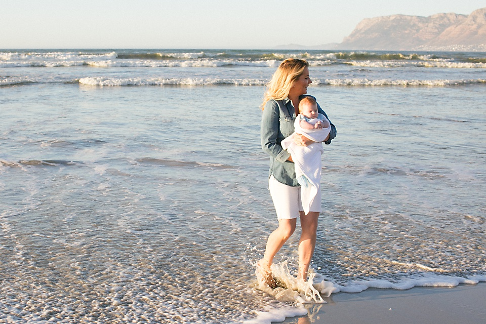 holiday photographer in Cape Town - Muizenberg photo shoot - 21