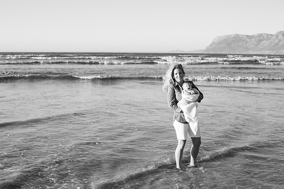 holiday photographer in Cape Town - Muizenberg photo shoot - 22