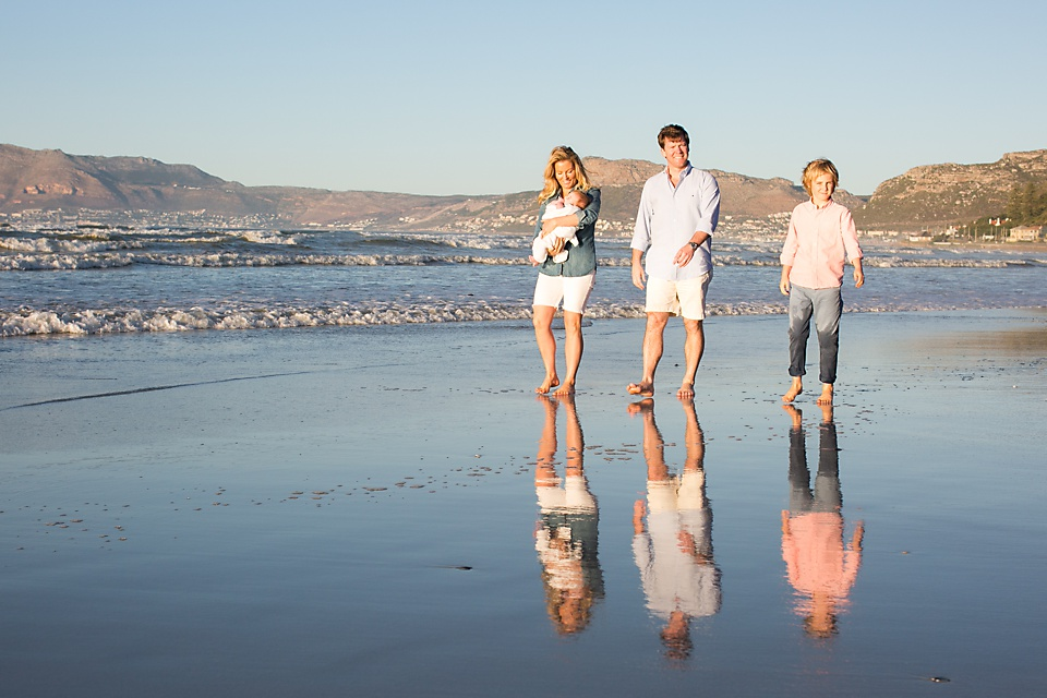 holiday photographer in Cape Town - Muizenberg photo shoot - 30