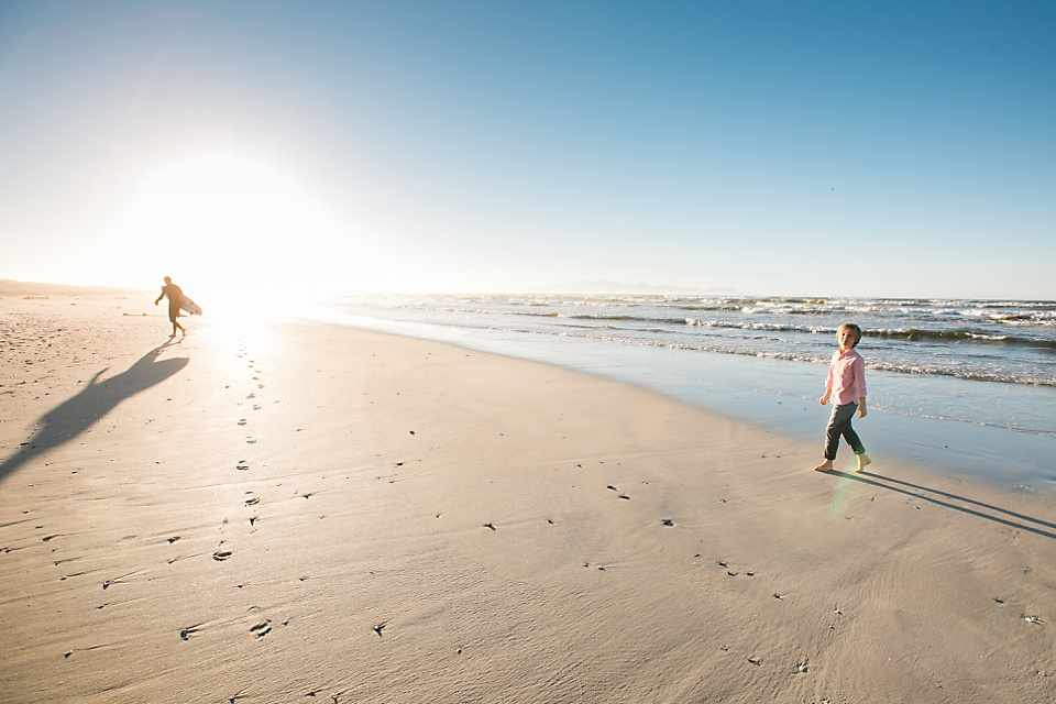 holiday photographer in Cape Town - Muizenberg photo shoot - 32