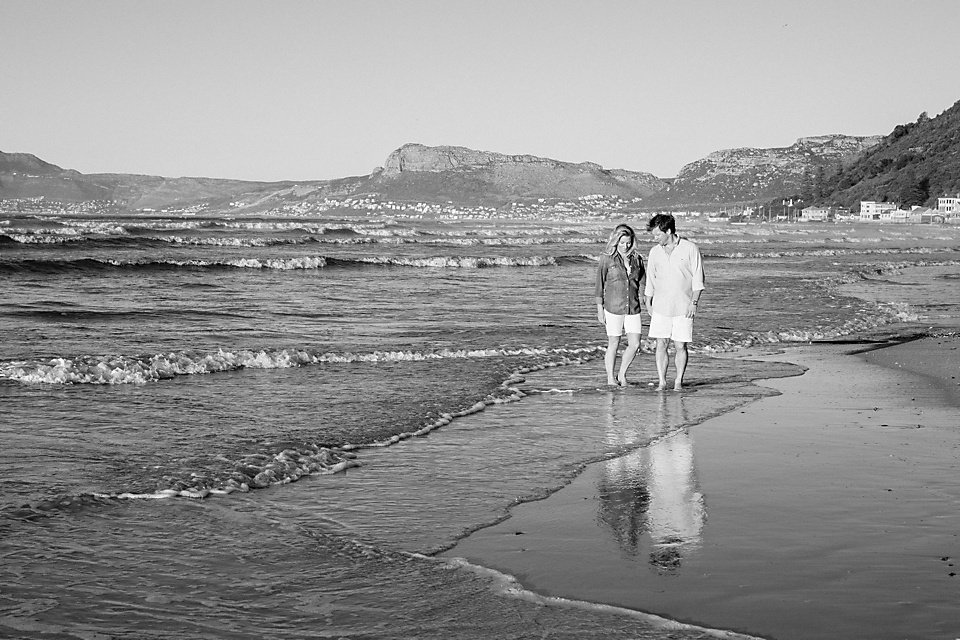 holiday photographer in Cape Town - Muizenberg photo shoot - 39
