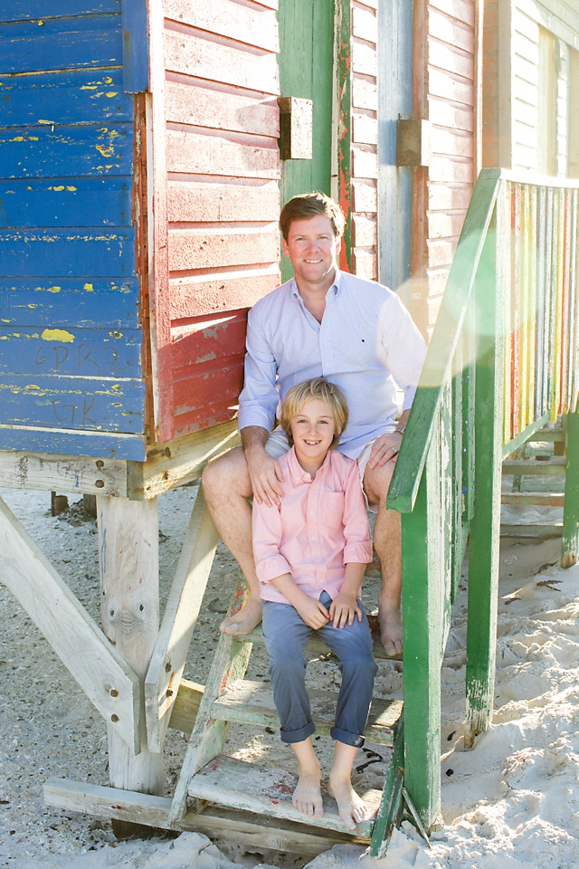 holiday photographer in Cape Town - Muizenberg photo shoot - 50